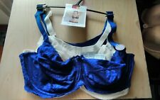 NWTG marks spencer ladies 2 pack Balcony the texture and lace collection bra