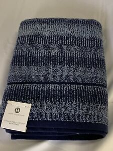 """HOTEL COLLECTION Bath Towel NWT 30"""" x 56"""" Ultimate MicroCotton Lake MSRP $36"""
