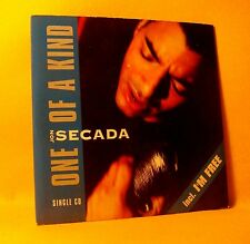 Cardsleeve Single CD Jon Secada One Of A Kind 2TR 1993 Latin Pop Rock