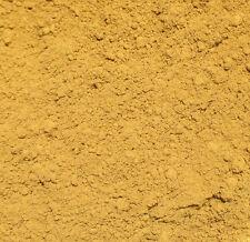 Pigment Siena Natur - 1 kg Farbpigment Eisenoxid Kalk Fresko Tempera Öl Oil
