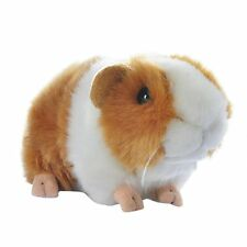 Brown / Guineapig Guinea Pig Plush Toy soft cute plush toy gift 7 Inch