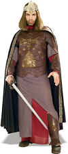 Lord of the Rings - Deluxe King Aragorn Adult Costume