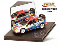 Vitesse Rally Cars, CHOOSE YOUR OWN, scale 1:43 collectable model car gift