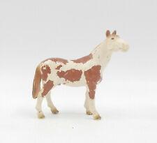 Schleich Pferd Pinto Hengst / stallion - 13241