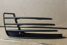 VW Golf Mk7 2013-17 Right front Lower Grille for Fogs 5G0853666E New Genuine VW