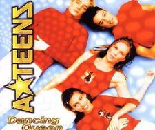 A*Teens Dancing queen (2000) [Maxi-CD]