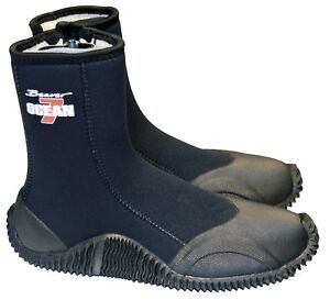 Beaver Ocean 7 Hard Soled Neoprene Boots