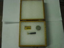 Type N (F) Calibration Kit for VNAs with wooden box