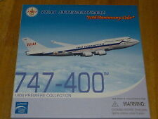 Dragon Wings Boeing 747 Diecast Aircrafts & Spacecrafts