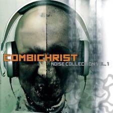 Combichrist - Noise Collection Vol.1 [CD]