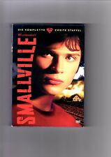 Smallville - Staffel 2 (2008) DVD #