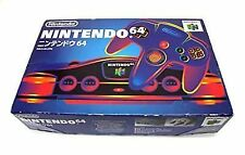 Nintendo 64 Console System SFC Japan Model RARE