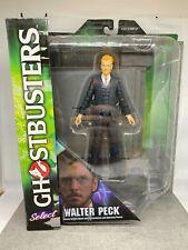 Ghostbusters Movie Walter Peck Action Figure Diamond Select Toys Nib New