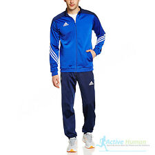 Adidas Mens Adidas Tracksuit Joggers Bottoms Pants Top Small Medium Large XL XXL