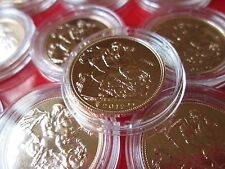Pistrucci COMPLETO oro sovrano 2017 con unico 200th ann. Royal Nuovo di zecca Mark