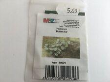 Pestwurz - Lasercut von MBZ 80021