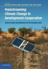 Mainstreaming Climate Change in Development Coo, der-Grijp, Nicolien,,