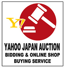 Yahoo Japan Auction Bidding Service & Japanese Online Shop Buying Service