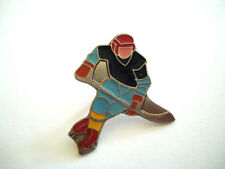 PINS RARE HOCKEY SUR GLACE SPORT PATINAGE
