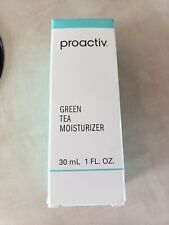 Proactiv Green Tea Moisturizer 1 oz - BRAND NEW IN BOX