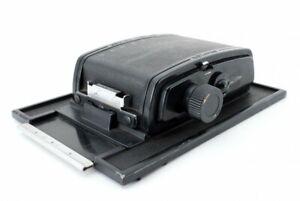 Graflex 23 Graphic 120 Roll Film Holder 6x9 [Excellent+] from Japan #734502