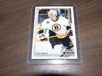1992-93 Upper Deck  #354 Joe Juneau RR