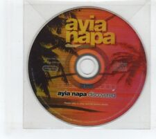 (HN843) Ayia Napa, Discovered - 1999 CD 2 only