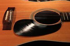 Retro Album Art Record Grooves LP Pickguard Acoustic Guitar Vintage scratchplate