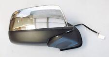 Außenspiegel Chrom Elektrisch R / h Leistung Fach für Mazda BT50 Pick Up 2.5TD