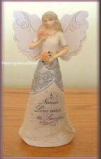 NANA ANGEL FIGURINE BY PAVILION ELEMENTS 6.5 INCHES FREE U.S. SHIPPING