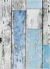 Pellicola Adesiva Vinile sul retro-Autoadesivo-legno di scarto - 67.5cm x 2m-fab12941