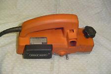 Rabot électrique rabot bois Her type 2310 Derby!!! TOP!