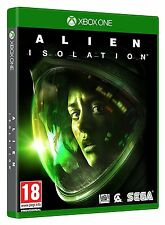 Alien: Isolation Xbox One  #K1941