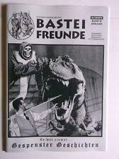 Bastei Freunde Band 13: GESPENSTER GESCHICHTEN. gespenstisch gut+++