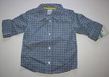 Camiseta multicolores de 100% algodón para niños de 0 a 24 meses