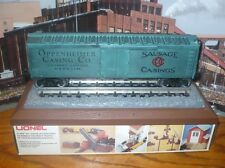 LIONEL TURN OF CENTURY OPPENHEIMER CASING CO. REEFER 30-5700