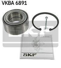Radlagersatz (SKF) [VKBA 6891]