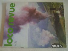 **a2 Loco revue n°375 fosse dans le dépôt vapeur / Le système TVR