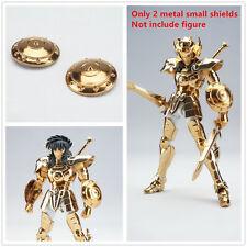 Saint Seiya Cloth Myth small shields for Bandai OCE Gold Libra EX Dohko Shiryu