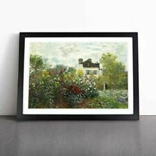 Claude Monet Paper Famous Paintings/Painters Art Prints