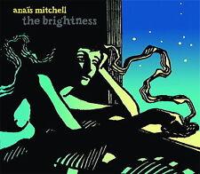 The Brightness by Anaïs Mitchell cd