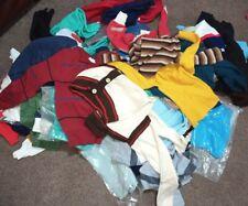 Huge Job Lot Vintage Deadstock Kids 1970s 80s 90s jumpers sweaters retro