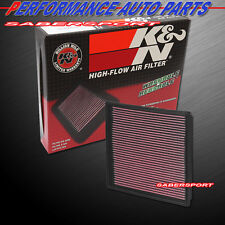 K/&N E-1992 Replacement Air Filter for 06-10 Audi A8//A8 Quattro//S8 5.2L//6.0L