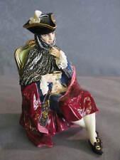 Porcellane FABRIS: Coppia Cavaliere e Bautta  in Maschera