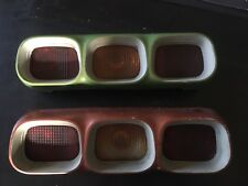 Ford XA Falcon sedan Lucas taillight assembly's Pair Of Left And Right Side