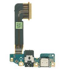 Original HTC ONE M9 micro USB Buchse Flex Kabel Leitung Connector Stecker