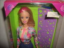 Happening Hair Barbie NEW NRFB