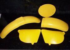 1975 Suzuki RM 125; 1976 RM 100 Plastic Kit