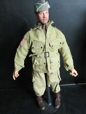 DRAGON/DiD.CO/1/6TH scale figure WW 11 US 82ND AIRBORNE TOOPER