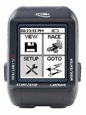 Posma D2 GPS Wireless Cycling Bike Computer with ANT+ Speedometer Odometer